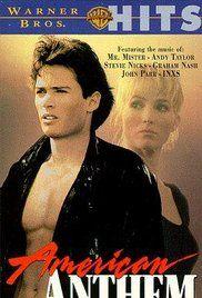 American Anthem (1986) - IMDb Additional Photography