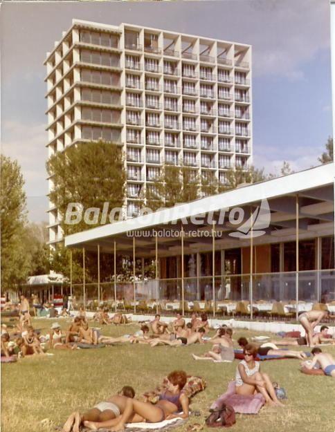 Siófok 1967