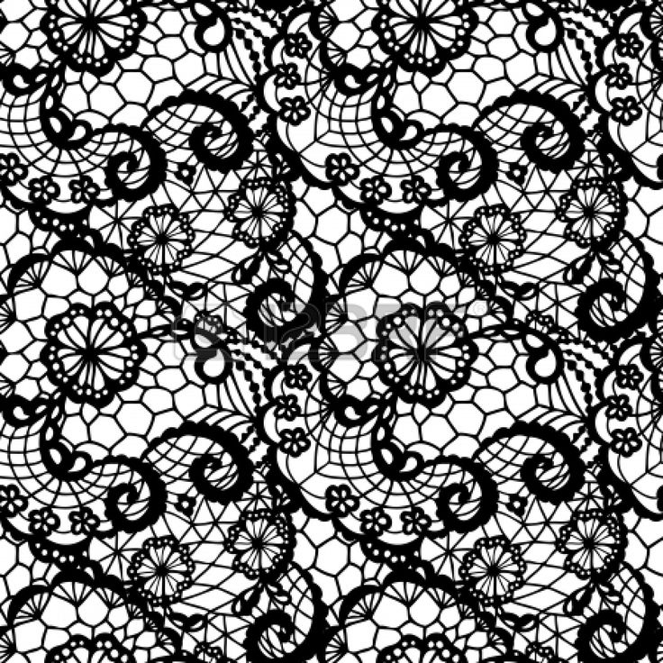 11 best images about Gothic Patterns on Pinterest | Lace