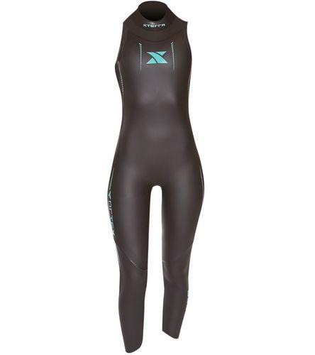 Xterra Women's Vortex Sleeveless Triathlon Wetsuit 2015 at SwimOutlet.com - Free Shipping