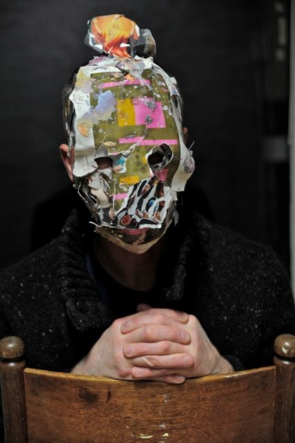 Mask.