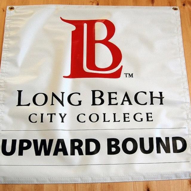 Long Beach City College bannerLong Beach, Beach Cities, Colleges Banners, Cities Colleges