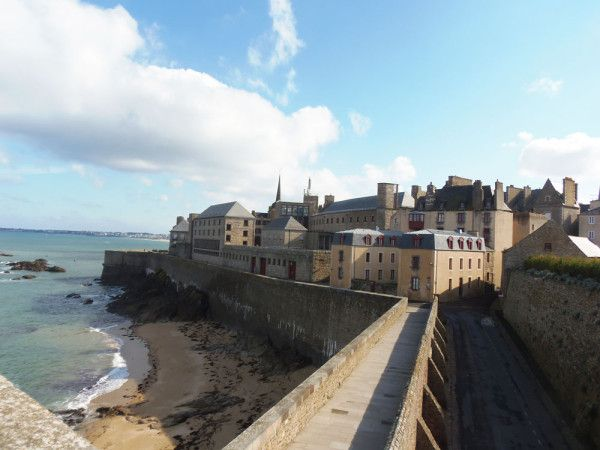 17 Best Ideas About Camping Saint Malo On Pinterest