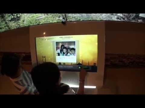 [전자방명록] 이스탄불 in 경주 전자방명록 - YouTube