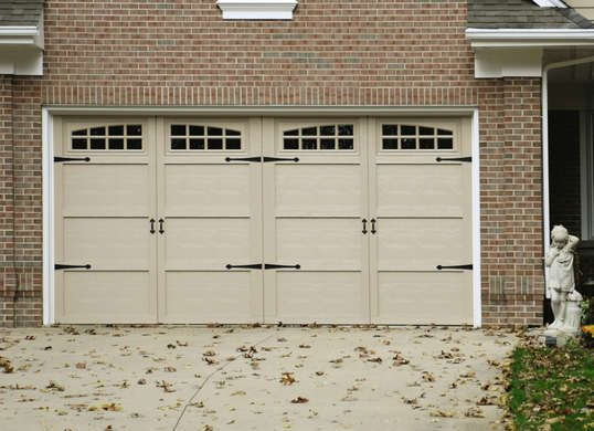 34 best carriage style garage doors images on pinterest carriage re do your home exterior with a new garage door solutioingenieria Choice Image