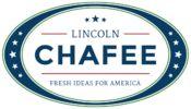 Lincoln Chaffee 2016