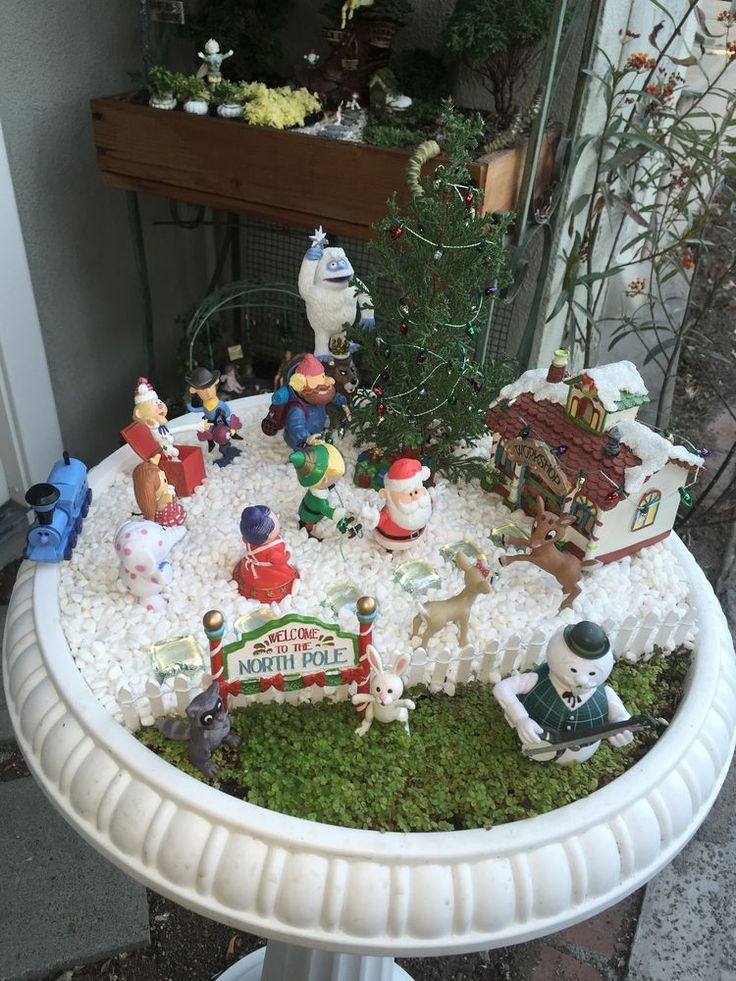 Gnome In Garden: 819 Best FAIRIE & GNOME GARDEN Images On Pinterest