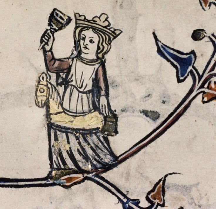 Image result for Medieval manuscript hobby