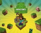 Painel de Festa Minecraft 2x1