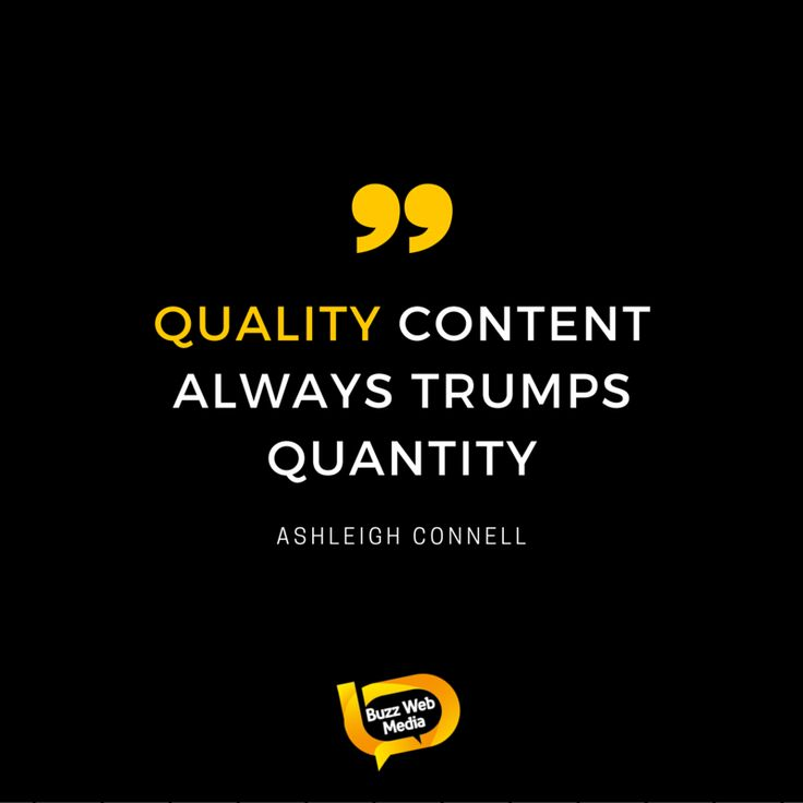 It is always better to provide quality content over lots of content. Great advice from Ashleigh Connell. Read her 10 commandments to successful #socialmedia #marketing, via our #blog: