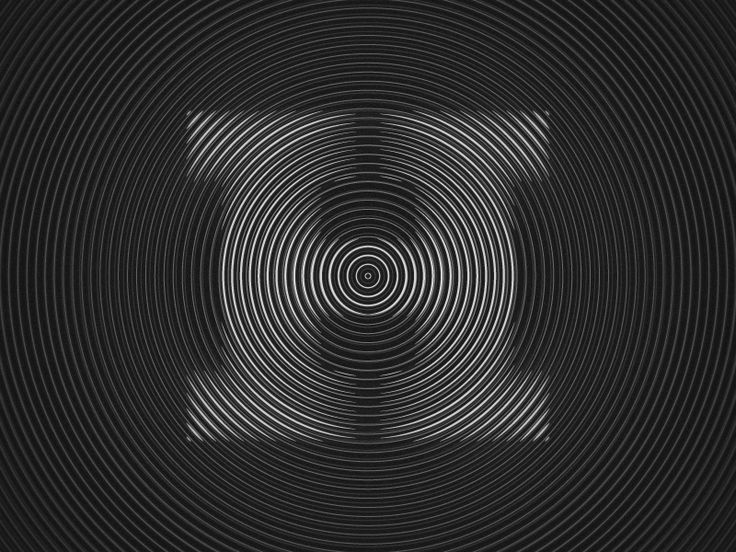A1–Z26 / H8 #graphic #design #typography #concentric