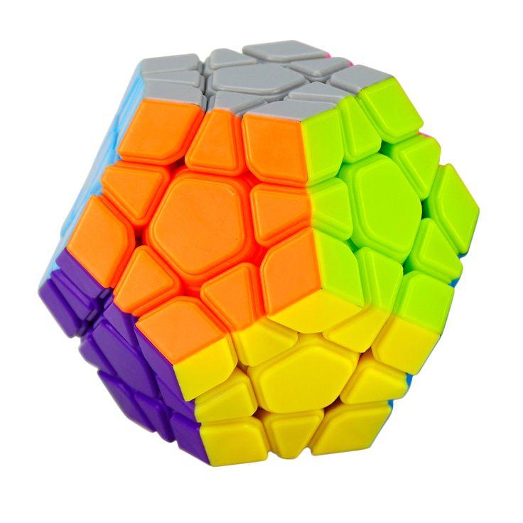 Yongjun MoYu Yuhu Megaminx Magic Cube Speed Puzzle Cubes Kids Toys Educational Toy Nail That Deal http://nailthatdeal.com/products/yongjun-moyu-yuhu-megaminx-magic-cube-speed-puzzle-cubes-kids-toys-educational-toy/ #shopping #nailthatdeal
