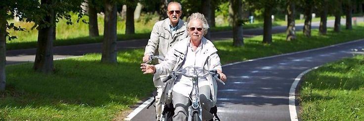 Beweging bij senioren is belangrijker dan gewichtsverlies om de gezondheid van het hart op peil te houden.Dit is de conclusie van een onderzoek uitgevoerd door het Erasmus Universitair M