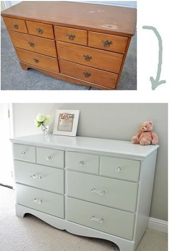 FANTASTIC resource of 400 DIY projects! @ Do It Yourself Remodeling Ideas