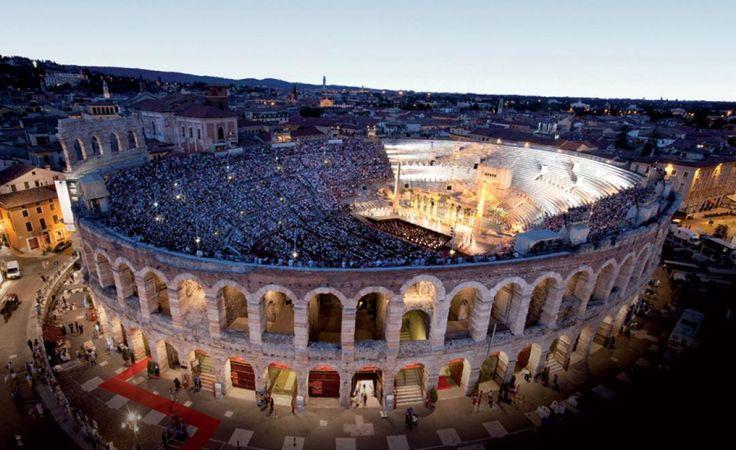 Program 2017 - Arena di Verona