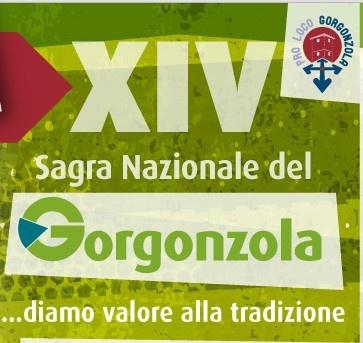 La Sagra del Gorgonzola