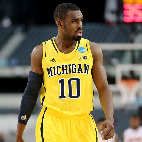 new product 76ebd fd2c3 ... Tim Hardaway Jr Picked New York Knicks In First Round