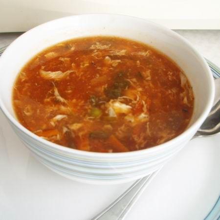 Egy finom Kínai erős-savanyú leves ebédre vagy vacsorára? Kínai erős-savanyú leves Receptek a Mindmegette.hu Recept gyűjteményében!