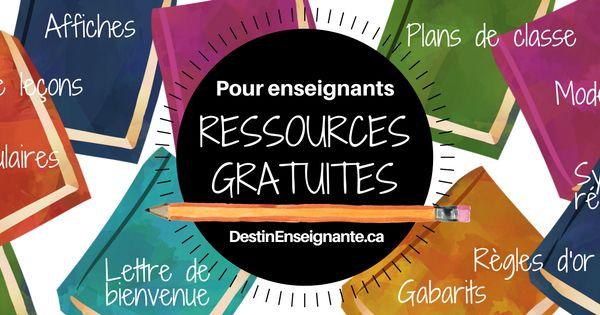 Abonnez-vous au blogue pour accéder aux ressources Trousse de ressources éducatives La Trousse de ressources éducatives est gratuit...