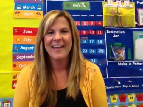 Whole Brain Teaching: Amazing Kindergarten Writing!