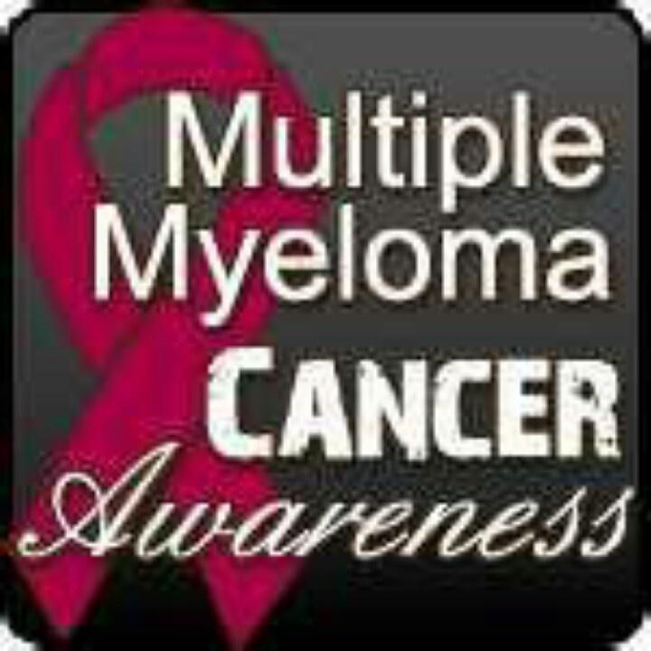 Make Myeloma Matter!