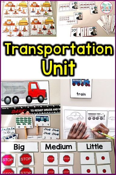My students with autism and multiple disabilities LOVE this unit so much, they don't even notice that they are learning math and reading skills!! All of the visuals and hands on learning tasks are just what they need in order to learn, master and generalize skills. Perfect for special education classes, life skills programs, students with autism and early elementary classrooms.