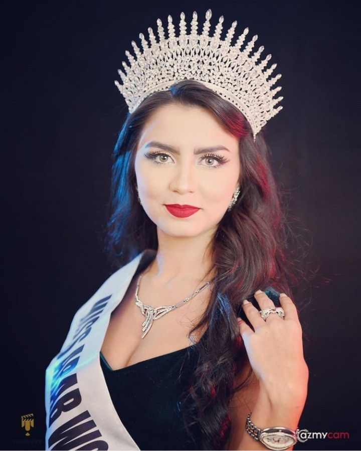 ملكة جمال الجزائر 2020 In 2021 Hair Stylist Photographer Makeup
