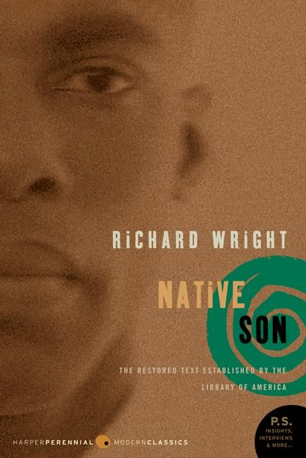 Native Son by Richard Wright  - was the No. 69 most banned and challenged title 1990-1999