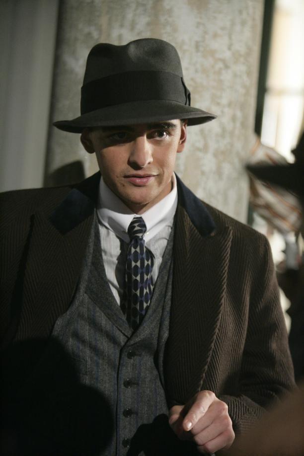 boardwalk empire fashions   ... Lucky Luciano – Boardwalk Empire 1920s men's style   The Monsieur