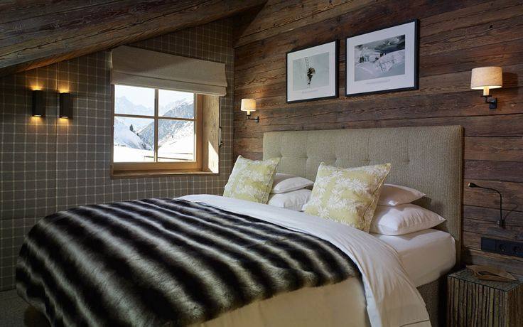 Luxury Ski Chalet, Chalet Skyfall Penthouse, St. Christoph, Austria, Austria (photo#12504)