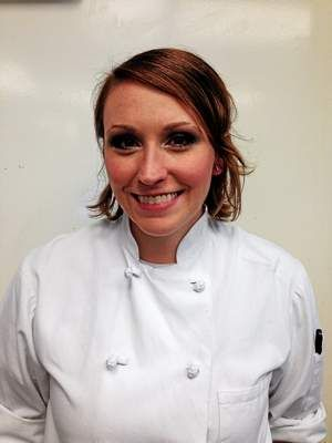 The Root Restaurant Root Restaurant hires Gastronomy's Emily Davis for pastry chef