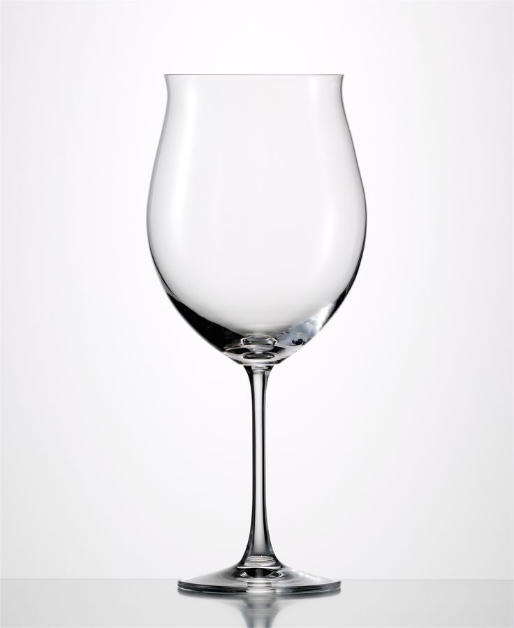 Eisch Vino Nobile Giant Stemware  Lead-free crystal Made in Germany Capacity…