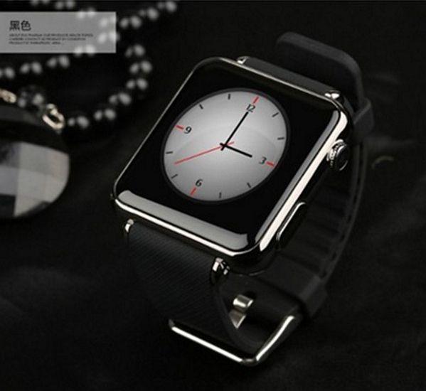 Sim-karte Smart Uhr Verbunden Android Uhr Smartwatch mit Kamera Für Apple iPhone Android-Handy Mit Kamera FM Unterstützung SIM //Price: $US $29.00 & FREE Shipping //     #smartwatches