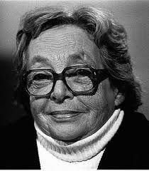 """Marguerite duras, escritora francesa.Su biografía, obra, fragmentos, citas, vínculos en el blog literari0 """"Internalia"""", de Ana Alejandre"""