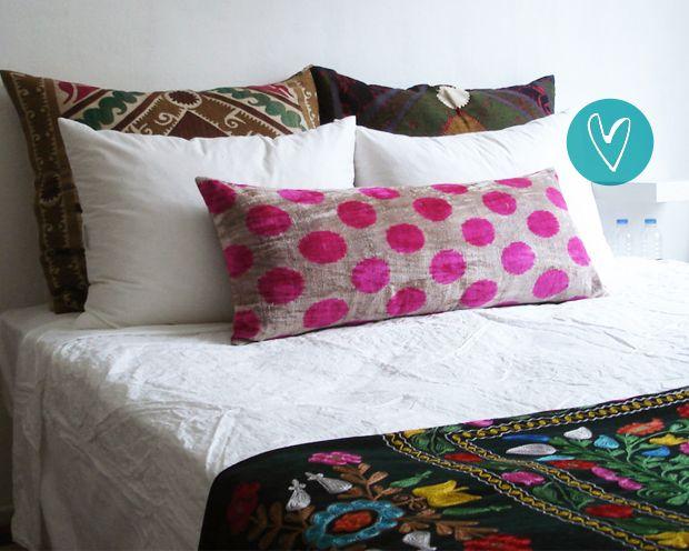almofada rosa pink pillow