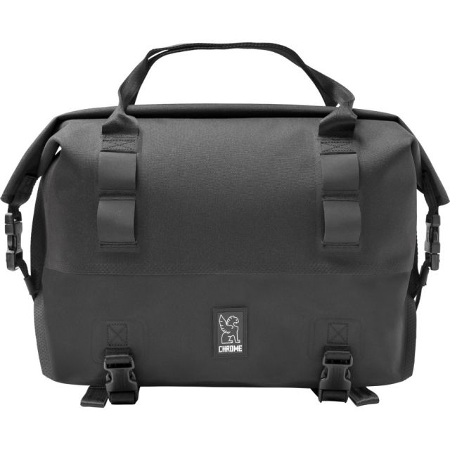 Chrome - Front Rack Duffle