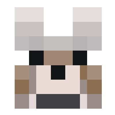 minecraft+wolf+face | also an Fantendo-based ones: