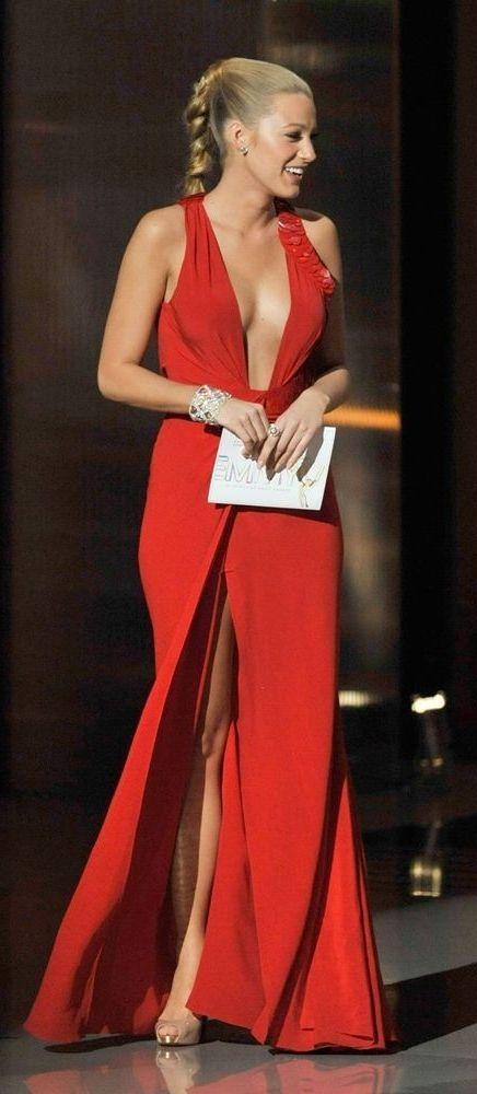 J adore red dress heels