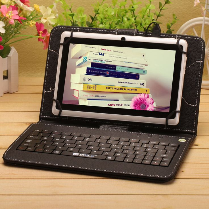"""IRULU Tablet PC eXpro X1 7"""" Android 4.2 8GB Dual Cam WIFI White w/ Free Keyboard http://minivideocam.com/how-to-choose-the-best-camera-for-youtube/"""