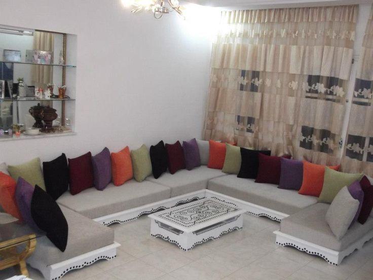 Salon Sejour Moderne Tunisie: Meuble en tunisie magasin mobilier ...