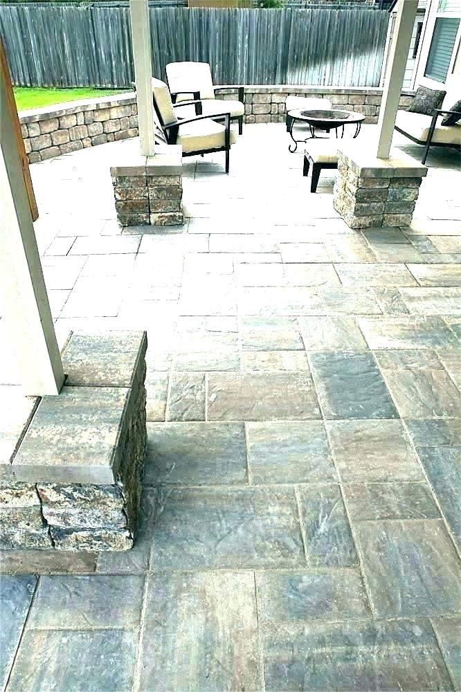 Here's how it came out heart of pine ceiling paver