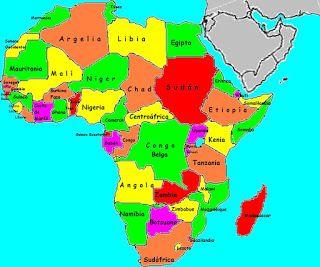 ARMAZÉM DE TEXTOS: TEXTO: A NOVA E A VELHA ÁFRICA - COM INTERPRETAÇÃO...