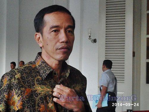 Jokowidodo - 5 #Wartabuitenzorg