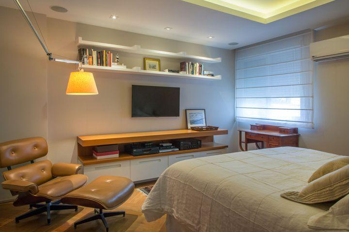 Apartamento no LEBLON assinado por ROBERTA MOURA, PAULA FARIA e LUCIANA MAMBRINI - foto 10