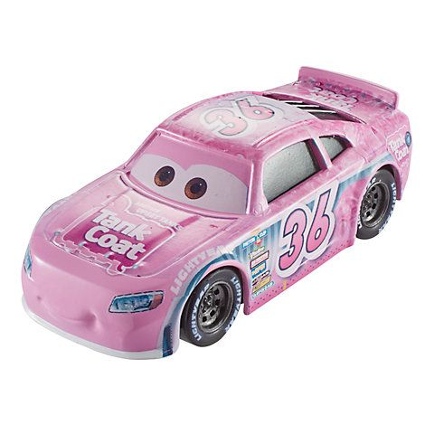 Reb Meeker Die-Cast, Disney Pixar Cars 3