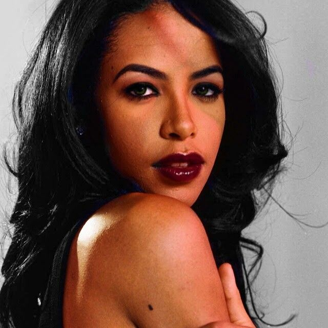Aaliyah - Miss You - YouTube