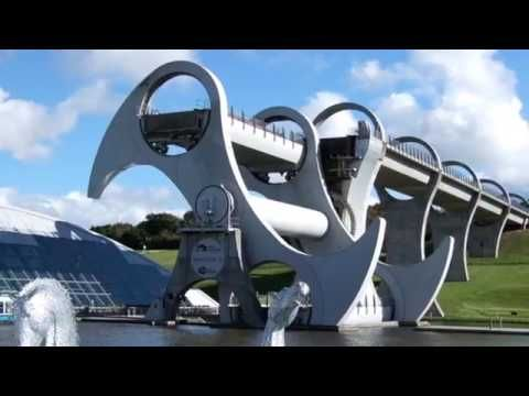world top roads - Top 10 Most Beautiful Modern Bridges | Around The World