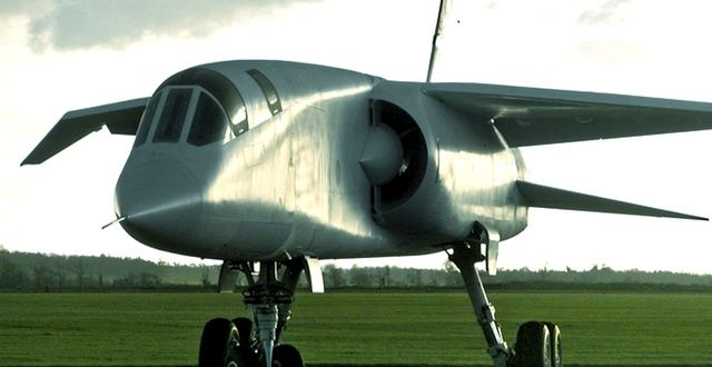 1964 saw the first flight of a gleaming new state-of-the-art strike aircraft: the British Aircraft Corporation TSR-2. It promised to be a formidable war machine, capable of delivering four WE.177 thermonuclear bombs deep into the heart of enemy territory. Powered by two Rolls-Royce Olympus turbojets, the same engines used in the Concorde supersonic airliner, the TSR-2 had the unprecedented design goal of sustained supercruise. It was the aircraft that would single-handedly restore the Royal…