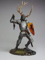 Young Robert Baratheon - Game of Thrones by Slifer1979