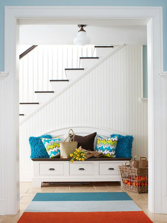 Foyer Storage Zone : Best images about living room ideas on pinterest